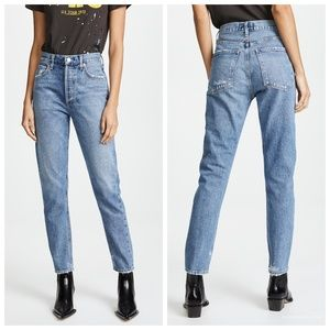 AGOLDE Jamie Classic Jeans